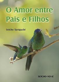 livro: O Amor entre Pais e Filhos
