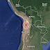 Chile: Terremoto - sismo de 5,8 en la escala de Richter sacudió 2 regiones del norte: Tarapacá y Antofagasta