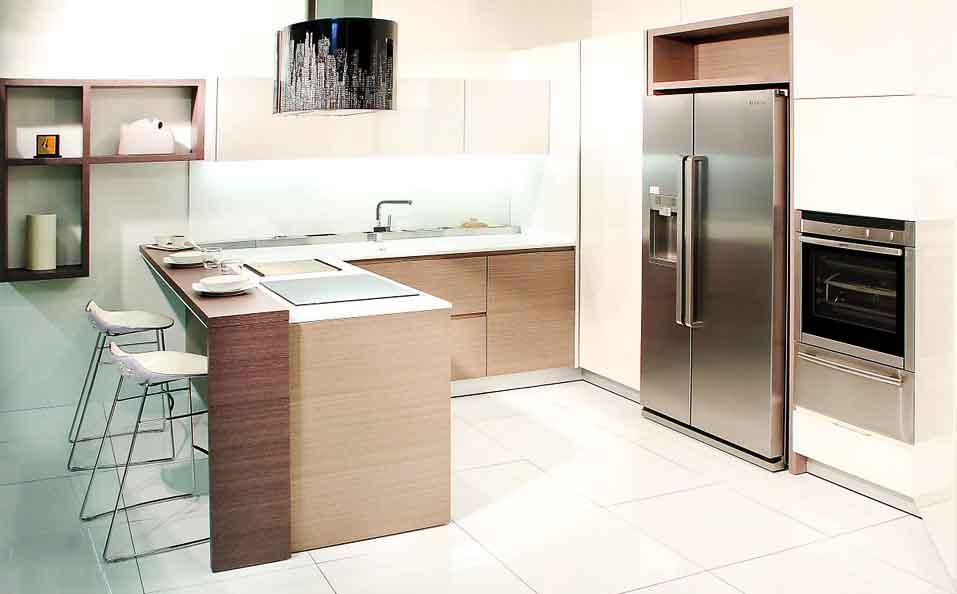 Offerte cucine: prezzi e arredamento della cucina.: Cucina su ...