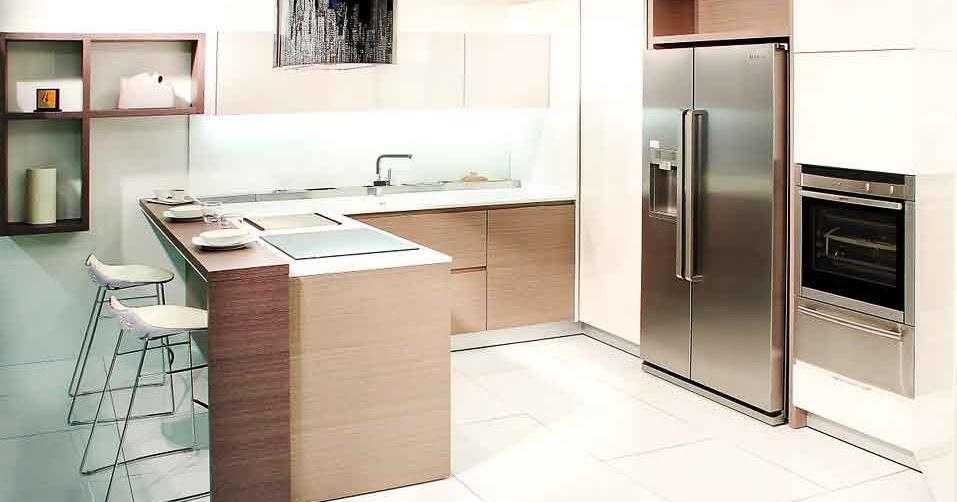 Offerte cucine: prezzi e arredamento della cucina.: Cucina su misura: sfruttare al meglio gli ...