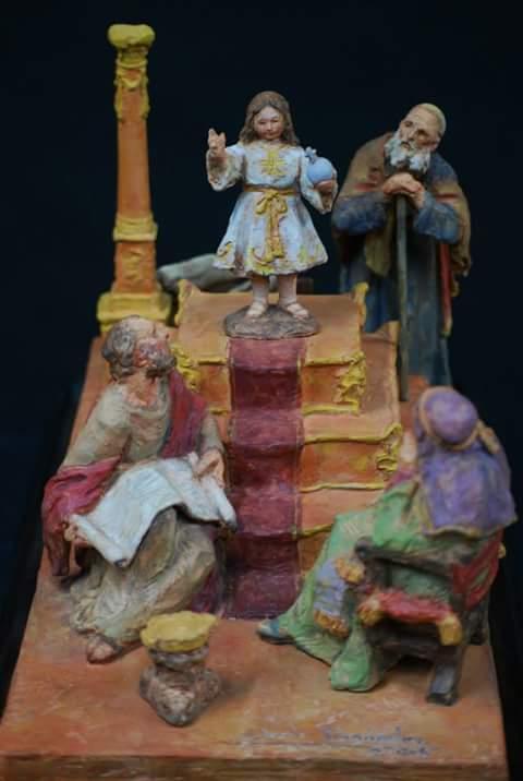 L`ESPAGNE – MOEURS ET PAYSAGES - avec les traditions catholiques de ce pays 12189574_757497114356343_3902445554412615094_n