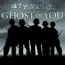 MCR.Ghost