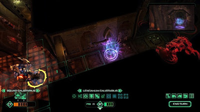 Space Hulk PC Games for windows