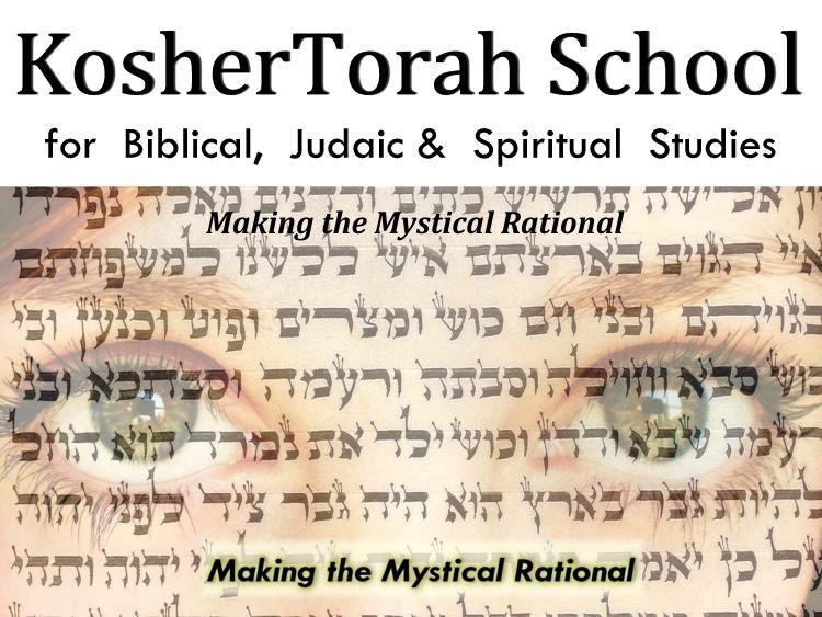 Kosher Torah
