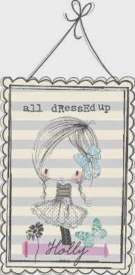 All Dressed Up Design Team