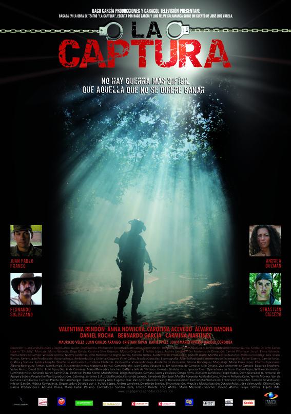 La Captura (2012)