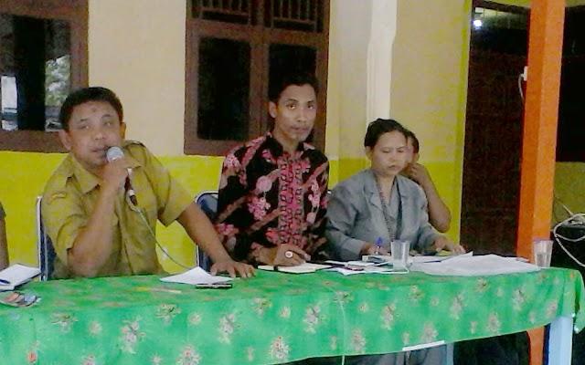 KSK Purwosari Verifikasi Data PPLS di Desa Ngrejeng
