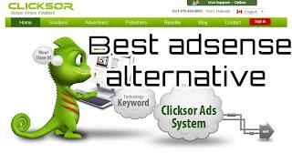 Bukti Pembayaran Clicksor.com September 2013