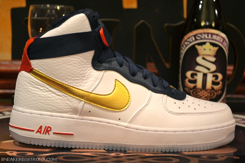 promo code fe4cb 0aa25 KICKS   Nike Air Force 1 High PRM