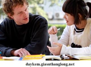 Dạy kèm phát âm giúp bạn giao tiếp với người bản xứ dễ dàng