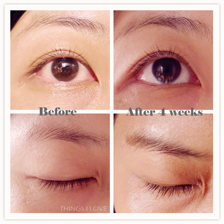 Things I Love Lengthen Your Lashes With 1000 Hour Eyelash Enhancing