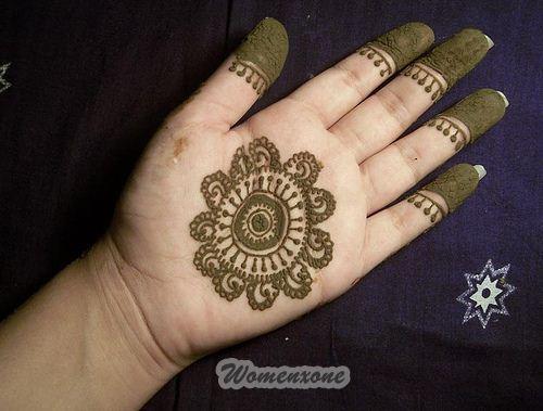Mehndi Art Designs : African mehndi designs for hands arms
