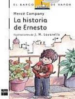 LA  HISTORIA DE ERNESTO- MERCE COMPANY