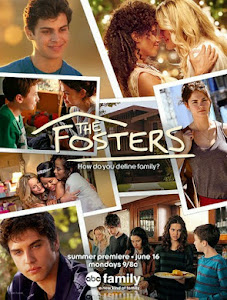 The Fosters 2x15 Online