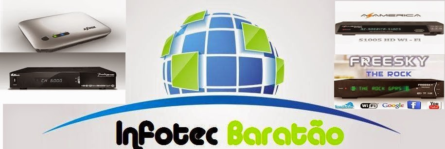 facebook infotecbaratao