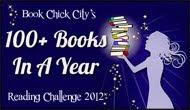 <b>100+ Reading Challenge  (2012)</b>