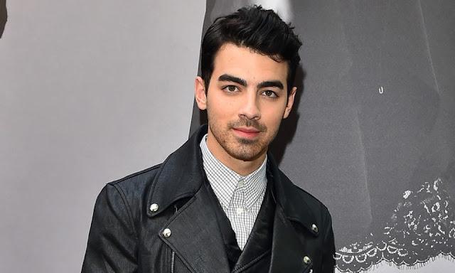 """Joe Jonas anuncia su nueva banda la cual se llamará """"DNCE""""."""