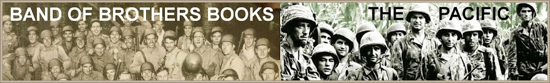 Band of Brothers books