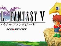 FINAL FANTASY V v1.0.6 [Android]