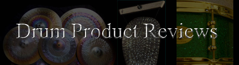 Drum Product Reviews