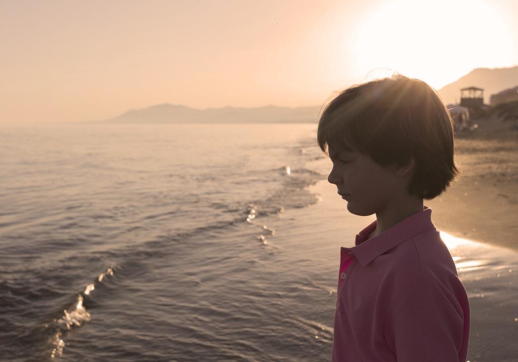 fotografía infantil Marbella