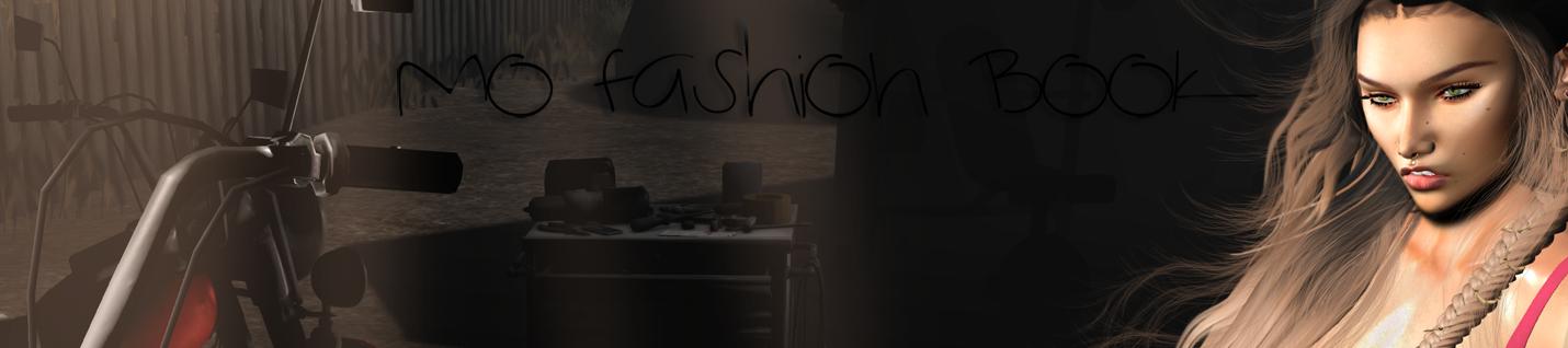 .Mo. Fashion Book