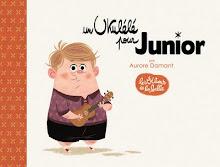 Un Ukulélé pour Junior