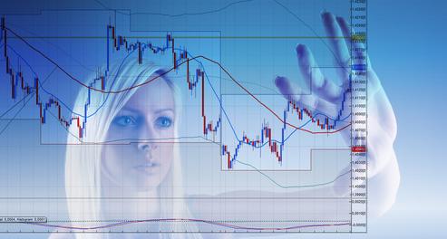 Dasar Dasar Trading Forex
