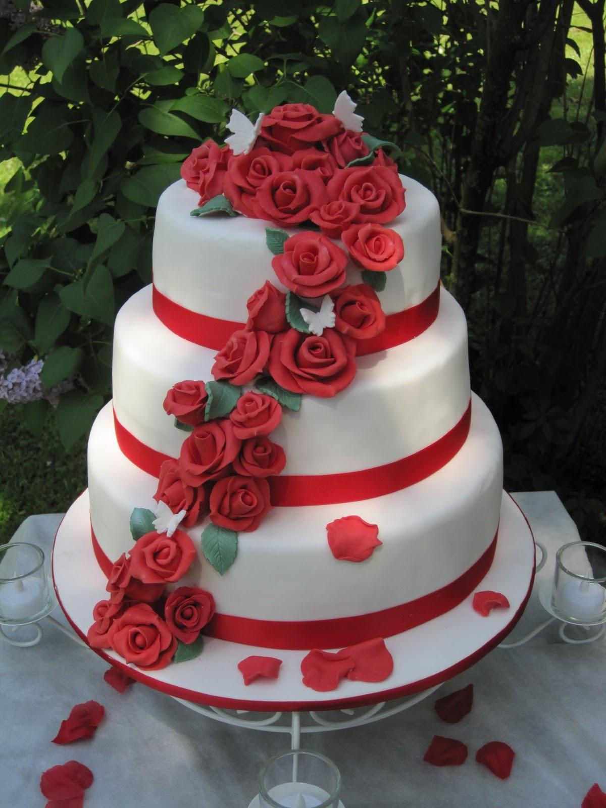 Giugno 2014 - SPOSI: Come scegliere la torta nuziale?