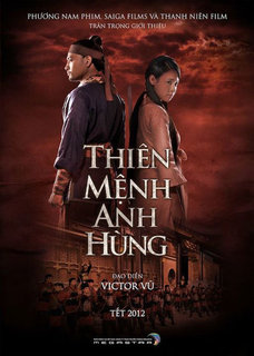 Thin Mnh Anh Hng || Thien Menh Anh Hung