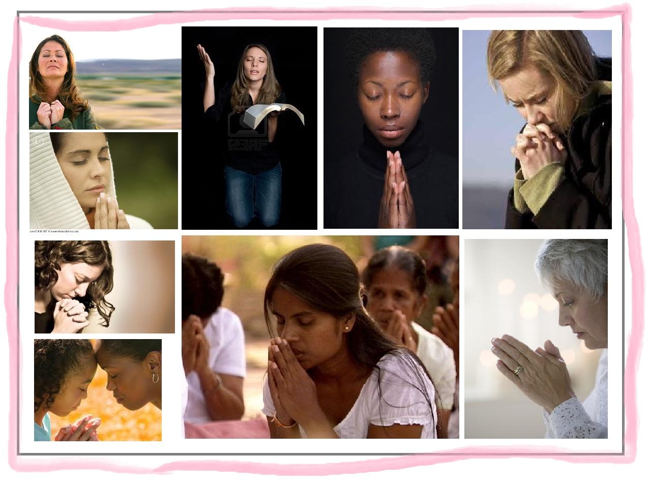 Oracion de la mujer soltera