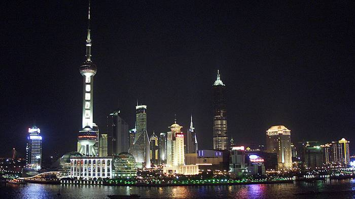 Shanghai has one of the world's most remarkable skylines. Thirty five structures are taller than 200 meters, including two over 450 meters, the Oriental Pearl TV Tower and the Shanghai World Financial Center.