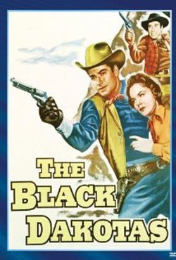 The Black Dakotas (1954)