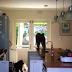 """Άφησε το παράθυρο του σπιτιού του ανοιχτό και τα """"είδε"""" όλα! [video]"""