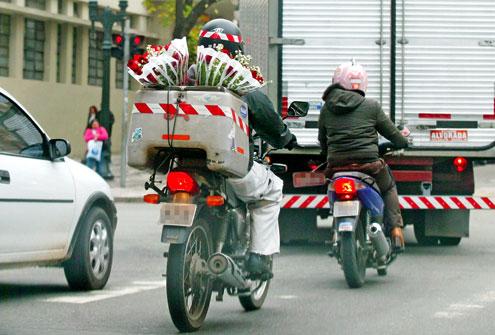 Associação Comercial e Industrial de Muriaé promove curso de motofretista