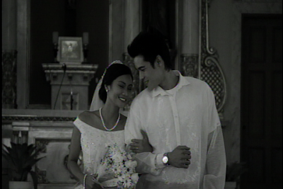 "Xian Lim and Princess Manzon -""Two Funerals"""