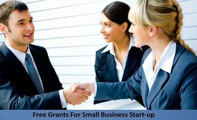Free-Grants-For-Small-Business-Startup