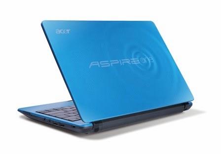 Harga Dan Spesifikasi Laptop Acer Aspire One 722
