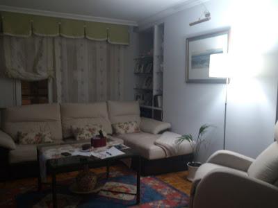 salón comedor www.lolatorgadecoracion.es