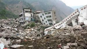 Artikel : Bencana Alam Gempa Bumi
