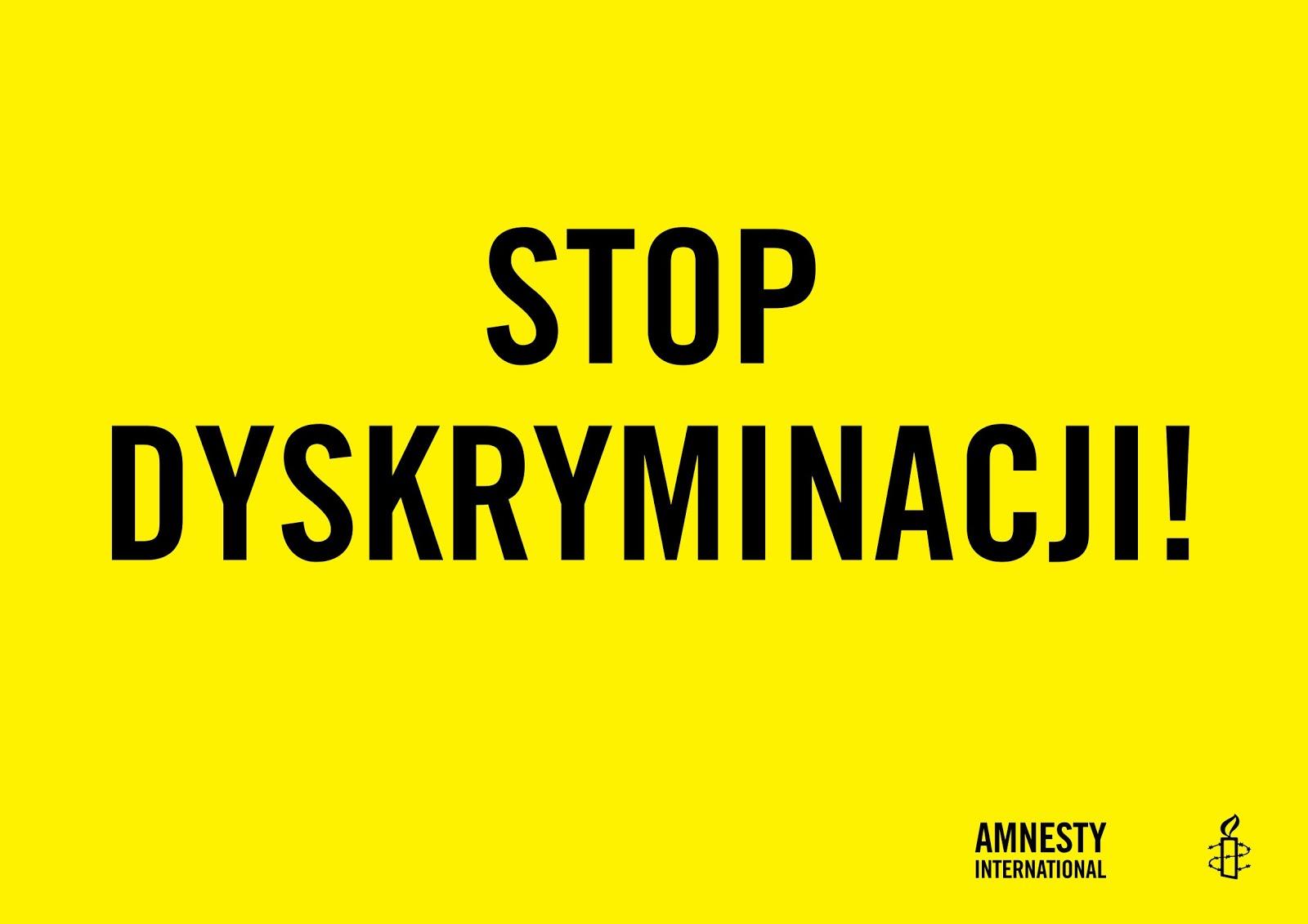 PROJEKT Amnesty International