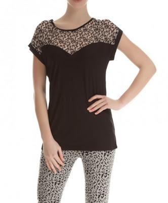 koton bluz ve gömlek modelleri 2014-12