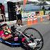Para-atleta de Cruz das Almas vence campeonato nacional