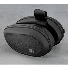 Yamaha raider saddlebag luggage for Yamaha raider hard saddlebags