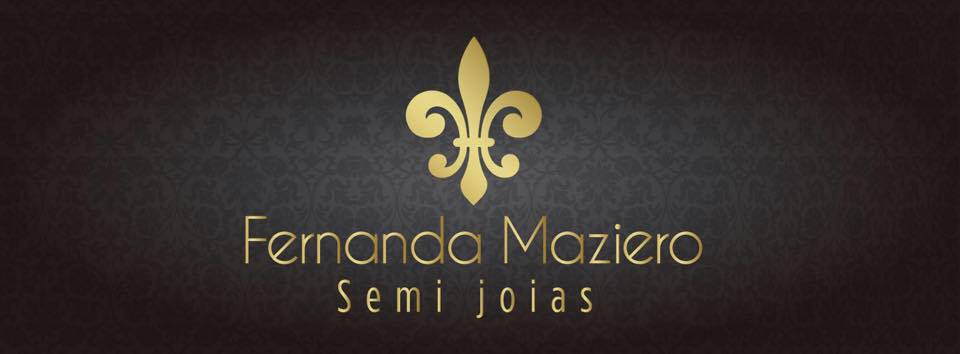 FERNANDA MAZIERO SEMIJOIAS