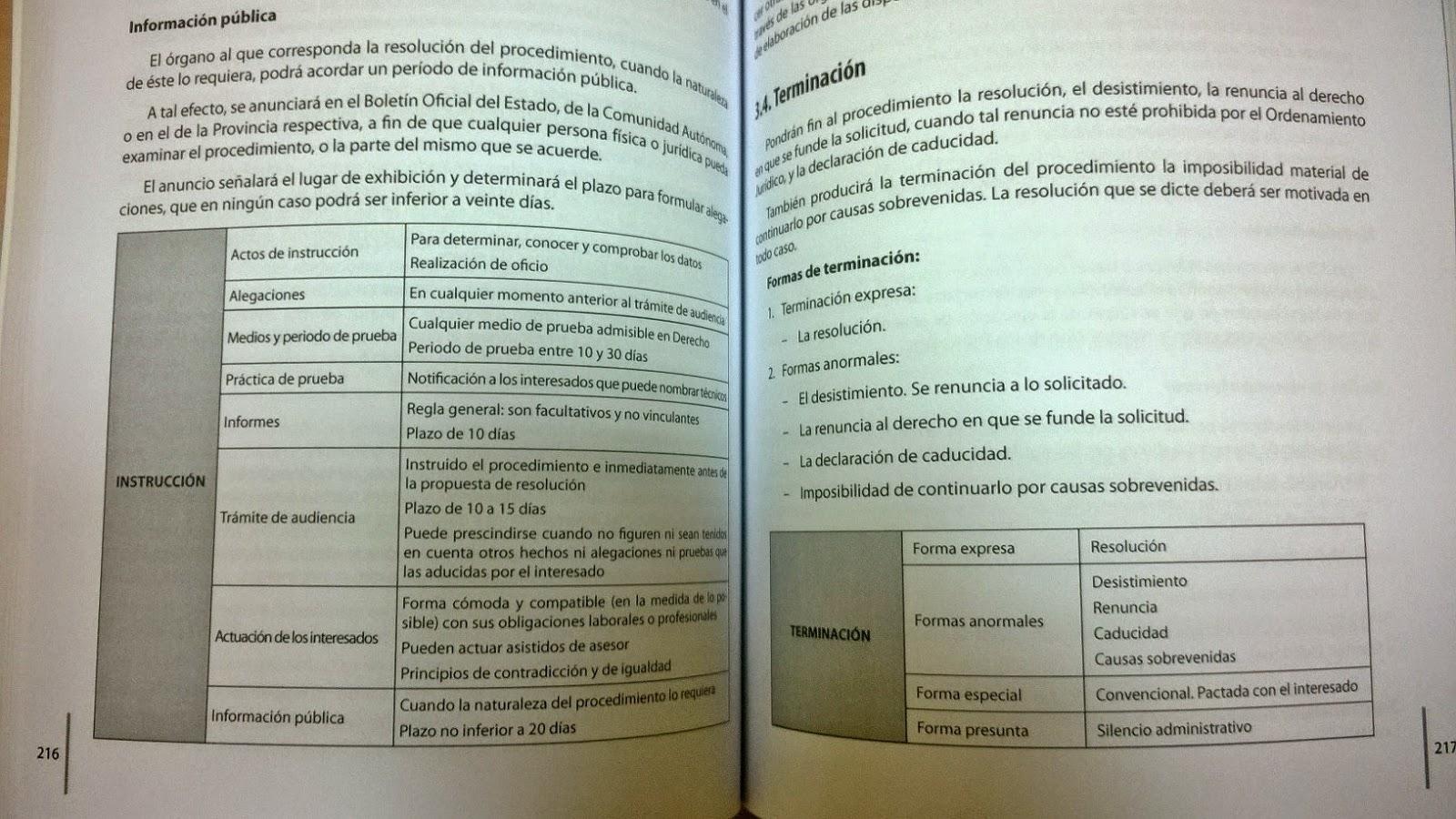 Curso preparatorio para las oposiciones a policia local - Examenes ayudante de cocina ...