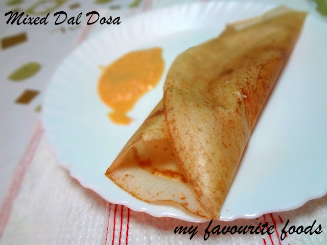 mixed-dal-dosa