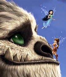 Tinker Bell e o Monstro da Terra do Nunca - filme