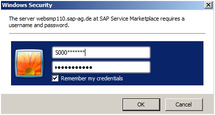 how to download software from sap marketplace