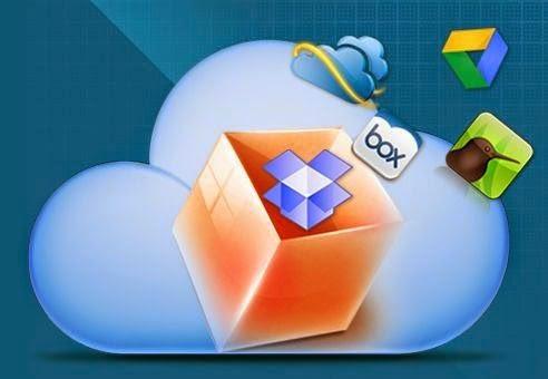 free-online-storage